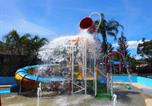 Villages vacances Coffs Harbour - Discovery Parks - Emerald Beach-4