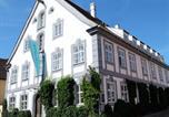 Hôtel Peiting - Hotel Maurerhansl-1