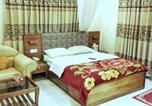 Location vacances Agartala - Le Chateau Vip Guest House-1