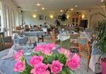 Hôtel Saint-Avit - Hôtel Restaurant Alios-2