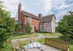 Location vacances Wroxeter - Cronkhill Farmhouse-1