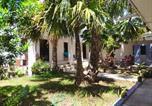 Hôtel Cozumel - Bea rooms and studios-1