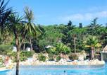 Camping avec Ambiance club Espagne - Camping King's-1