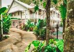 Location vacances Cow Bay - Pandanus Cottage-3