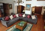 Hôtel San Miguel de Allende - Casa Quintana-1