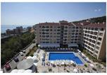 Hôtel Balchik - Bendita Mare Aparthotel-1