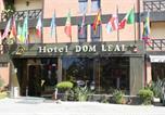 Hôtel Paços de Ferreira - Hotel Dom Leal-1