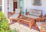Location vacances La Cala de Mijas - Four-Bedroom Holiday Home in Mijas Costa-4