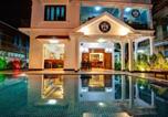 Hôtel Cambodge - Lovely Jubbly Villa-2