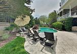 Location vacances Rehoboth Beach - Oceanside Estate: Private Pool, Hot Tub & Elevator home-1