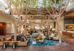 Hôtel Monterey - Portola Hotel & Spa-1