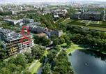 Location vacances Kielce - Apartament na Solnej z widokiem-1