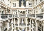 Location vacances Saint-Mars-du-Désert - Un grand appartement pour profiter de Nantes-4