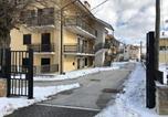 Location vacances Pescina - Appartamento in residence Ovindoli-3