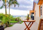Location vacances  Terre-de-Haut (Petite Anse) - Corossol-1