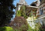Hôtel Cognac - Hôtel L'Yeuse - Chateaux et Hotels Collection-4