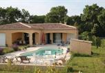 Location vacances Lavalette - Holiday home Carcassonne Cd-1322-4