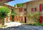 Hôtel Crestet - Le Mas de Cocagne en Provence-1