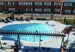 Hôtel Auburn - Americas Best Value Inn Phenix City-2