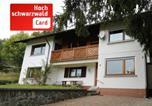 Location vacances Hinterzarten - Fewo Auerhahn 02 - Haus Wintersonne - Feldberg / Falkau - [#124633]-1