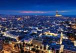 Location vacances Casablanca - Apartment Rue Van Zeeland-4