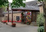 Hôtel Barnacre - Best Western Preston Garstang Country Hotel and Golf Club-4