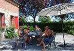 Location vacances Romeries - La Petite Maison dans la Prairie-3