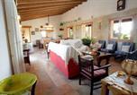 Location vacances Campos - Finca son Barbudet-4