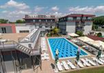 Villages vacances Gyenesdiás - Wellness Hotel Katalin-4