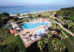 Villages vacances Alata - Belambra Clubs Borgo - Residence Pineto-1