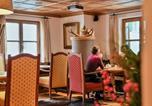 Hôtel Klösterle - Das Johann-3