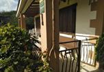 Location vacances Sequeros - Casa Rural El Arroyo-2