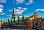 Location vacances Copenhague - Central apartment with 2 separate bedrooms-1