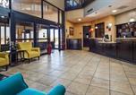 Hôtel Lubbock - Surestay Plus Hotel by Best Western Lubbock Medical Center-4