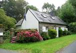 Location vacances Châteauneuf-du-Faou - Kervoazec Cottage-1