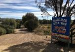 Location vacances Port Augusta West - Black Jack Get-A-Way &quote;Magpies Nest&quote;-3