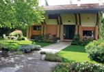 Location vacances Roncofreddo - Casa Lò-1