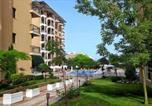 Location vacances Balchik - Europroperties Bendita Mare Apartments-3
