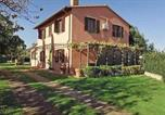 Location vacances Terricciola - Morrona Villa Sleeps 8 Pool Air Con Wifi-4