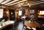 Location vacances Stamford - The Bluebell-1