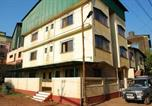 Location vacances Mahabaleshwar - 1 Br Guest house in Mahabaleshwar (Bb52), by Guesthouser-3