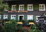 Hôtel Oberried - Hofgut Himmelreich-2