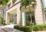 Hôtel Naha - Nishitetsu Resort Inn Naha-1