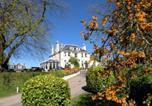 Hôtel Aberdeen - Ferryhill House Hotel-1