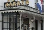 Hôtel Zutphen - Hotel Bakker-1