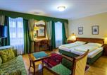 Hôtel Bad Hall - Hotel Gösser Bräu-2