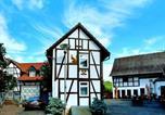 Location vacances Ronshausen - Zur Krone - Ferienhaus 1-2