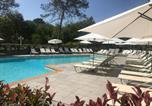 Hôtel Valbonne - Novotel Antibes Sophia Antipolis-2