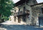 Location vacances Benllera - La Forqueta y El Fontanal-1