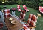 Location vacances Cerknica - Three-Bedroom Holiday Home in Preserje-3